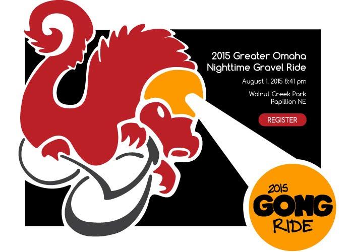 GONG Ride 2015